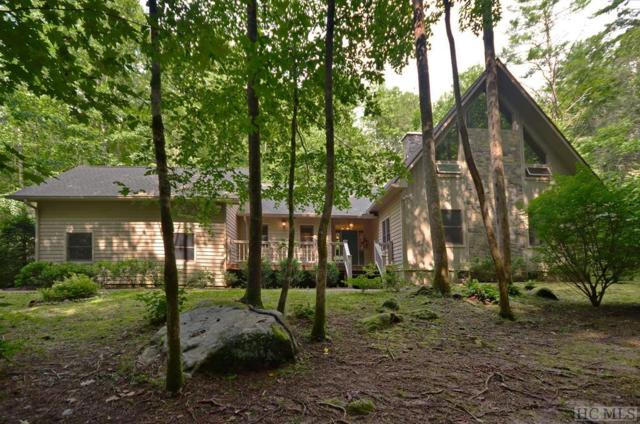 188 Twin Lakes Drive, Cashiers, NC 28717 (MLS #87548) :: Berkshire Hathaway HomeServices Meadows Mountain Realty