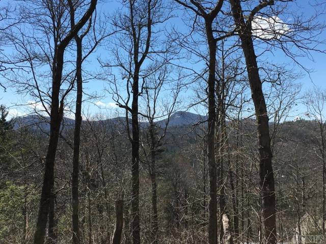 Lt 17,18 Birch Creek Trail, Cashiers, NC 28717 (MLS #87611) :: Berkshire Hathaway HomeServices Meadows Mountain Realty