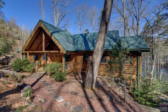296 Wayside Lane, Cullowhee, NC 28723 (MLS #87662) :: Berkshire Hathaway HomeServices Meadows Mountain Realty