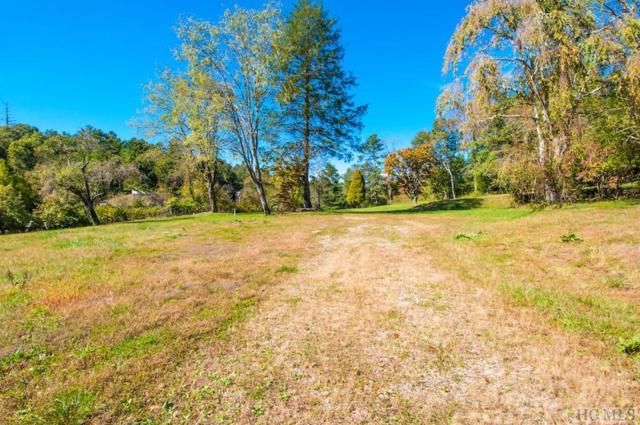149 Franklin Road, Highlands, NC 28741 (MLS #87667) :: Lake Toxaway Realty Co