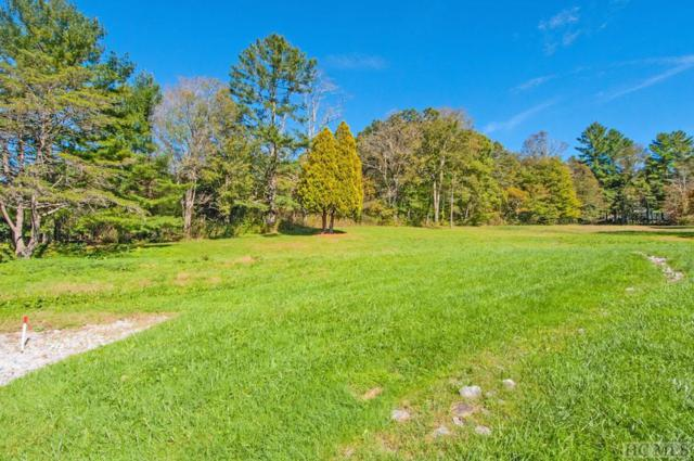 149 Franklin Road, Highlands, NC 28741 (MLS #87668) :: Lake Toxaway Realty Co