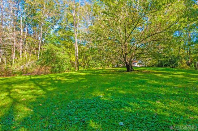TBD Franklin Road, Highlands, NC 28741 (MLS #87671) :: Berkshire Hathaway HomeServices Meadows Mountain Realty