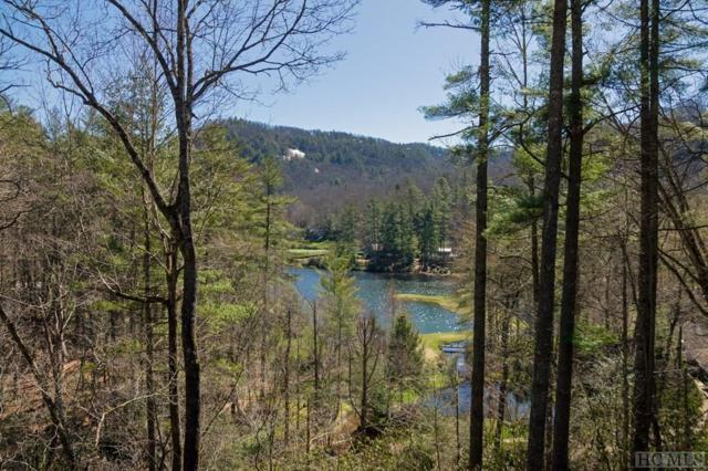 178 Rushing Brook Lane, Cashiers, NC 28717 (MLS #87710) :: Lake Toxaway Realty Co
