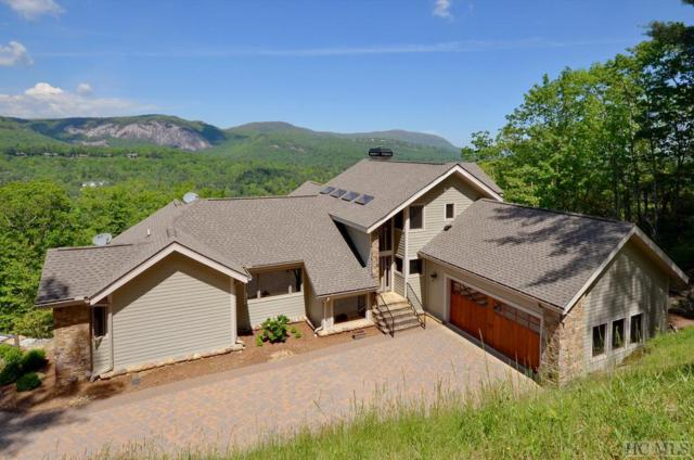 357 Rock Mountain Road, Sapphire, NC 28774 (MLS #87716) :: Lake Toxaway Realty Co