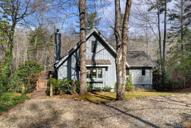 132 Sheep Laurel Road, Cashiers, NC 28717 (MLS #87761) :: Berkshire Hathaway HomeServices Meadows Mountain Realty