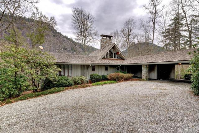 500 Wade Rd, Cashiers, NC 28717 (MLS #87771) :: Berkshire Hathaway HomeServices Meadows Mountain Realty
