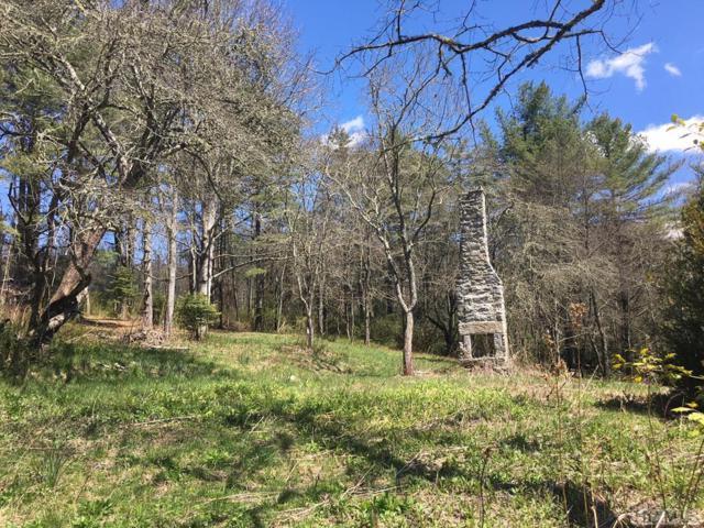 0 Dillard Road, Highlands, NC 28741 (MLS #87924) :: Berkshire Hathaway HomeServices Meadows Mountain Realty
