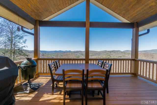 160 Big Bear Pen Lane, Highlands, NC 28741 (MLS #87982) :: Berkshire Hathaway HomeServices Meadows Mountain Realty