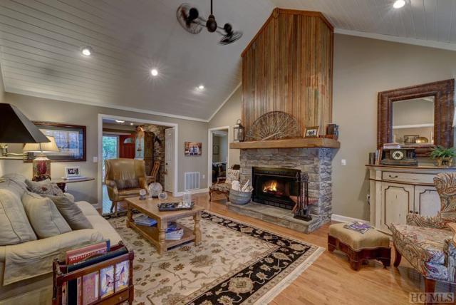 171 Ridge Lane, Highlands, NC 28741 (MLS #87987) :: Berkshire Hathaway HomeServices Meadows Mountain Realty