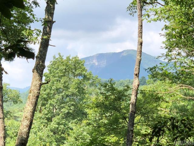 E-5 Chimney Top Tr., Cashiers, NC 28717 (MLS #88003) :: Lake Toxaway Realty Co
