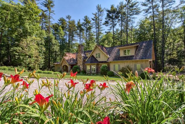 198 Cherokee Views, Cashiers, NC 28717 (MLS #88022) :: Berkshire Hathaway HomeServices Meadows Mountain Realty