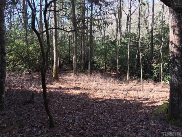 Lot 14 Cherokee Views, Cashiers, NC 28717 (MLS #88054) :: Berkshire Hathaway HomeServices Meadows Mountain Realty