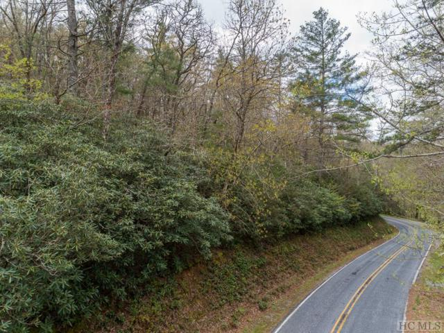 00 Clear Creek Road, Highlands, NC 28741 (MLS #88134) :: Berkshire Hathaway HomeServices Meadows Mountain Realty