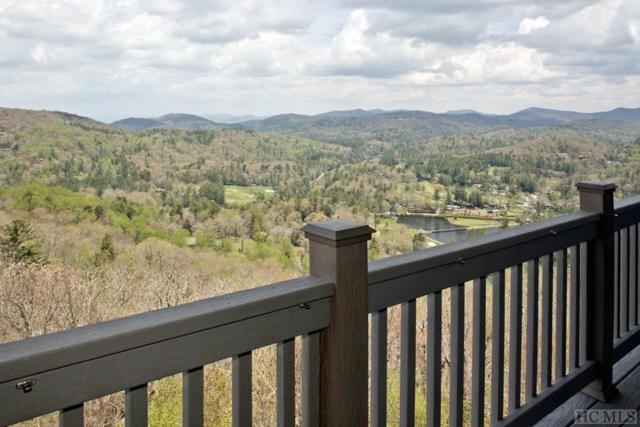 103 Vz Top #103, Highlands, NC 28741 (MLS #88138) :: Berkshire Hathaway HomeServices Meadows Mountain Realty