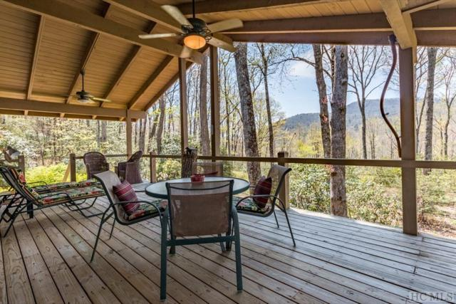 172 View Road, Glenville, NC 28717 (MLS #88146) :: Berkshire Hathaway HomeServices Meadows Mountain Realty