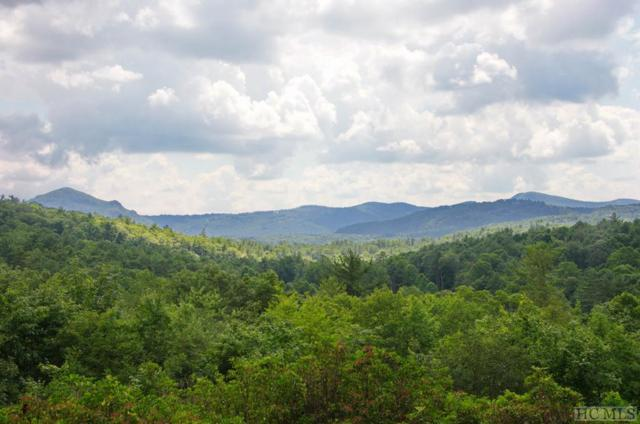 1031 W Rochester Drive, Cashiers, NC 28717 (MLS #88199) :: Lake Toxaway Realty Co