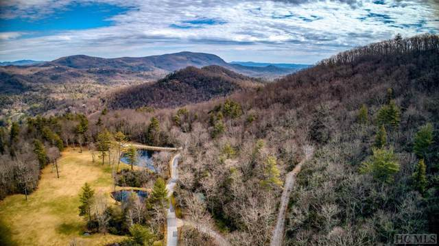 16 Nix Mountain Road, Sapphire, NC 28774 (MLS #88215) :: Berkshire Hathaway HomeServices Meadows Mountain Realty