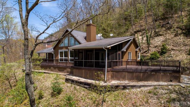 630 Pine Forest Road, Cashiers, NC 28717 (MLS #88221) :: Berkshire Hathaway HomeServices Meadows Mountain Realty