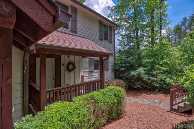 620 Sapphire Valley Road D, Sapphire, NC 28774 (MLS #88323) :: Lake Toxaway Realty Co