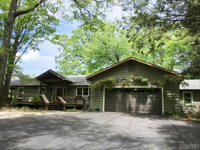 424 Stillmont Circle, Cashiers, NC 28717 (MLS #88419) :: Berkshire Hathaway HomeServices Meadows Mountain Realty