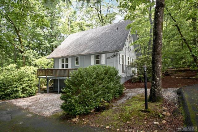 1439 Clear Creek Road, Highlands, NC 28741 (MLS #88421) :: Berkshire Hathaway HomeServices Meadows Mountain Realty