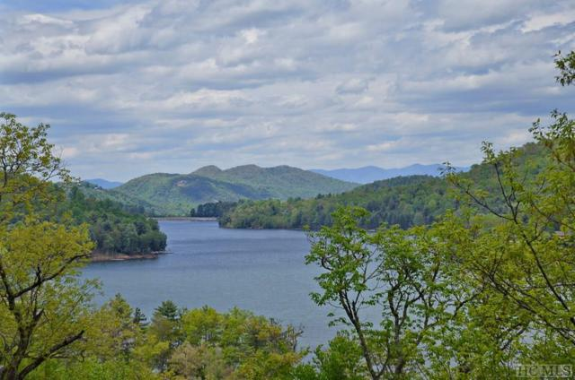 541 Summer Hill Road, Cullowhee, NC 28723 (MLS #88426) :: Lake Toxaway Realty Co