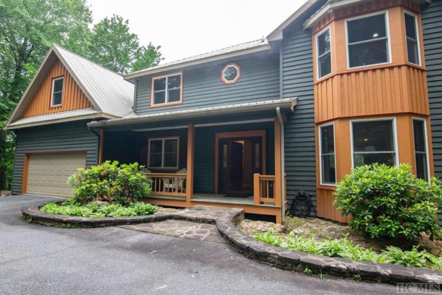 328 Receptive Drive, Glenville, NC 28736 (MLS #88511) :: Lake Toxaway Realty Co