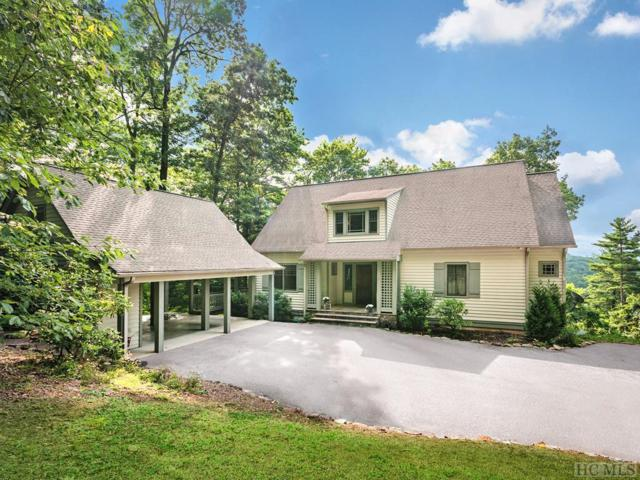 401 Meadowcrest Drive, Cashiers, NC 28717 (MLS #88514) :: Lake Toxaway Realty Co