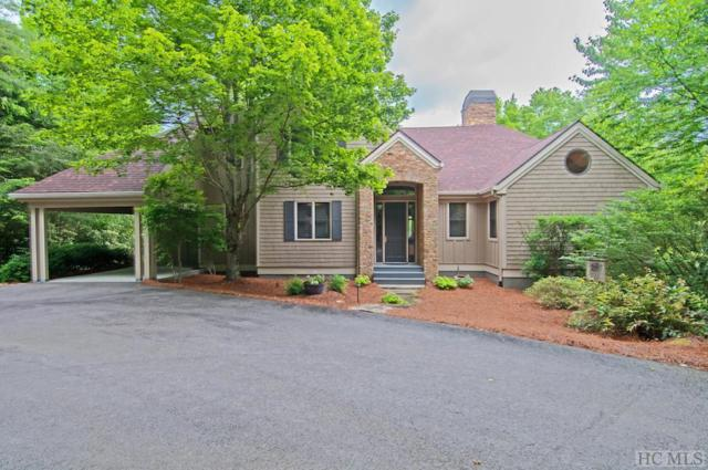 88 Catamount Trail, Highlands, NC 28741 (MLS #88552) :: Berkshire Hathaway HomeServices Meadows Mountain Realty