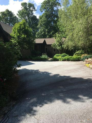 81 Creekwood Court, Highlands, NC 28741 (MLS #88561) :: Berkshire Hathaway HomeServices Meadows Mountain Realty