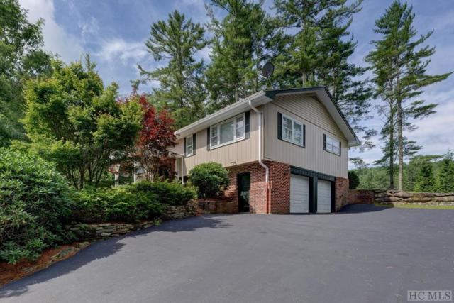 53 Forrest Lane, Highlands, NC 28741 (MLS #88586) :: Berkshire Hathaway HomeServices Meadows Mountain Realty