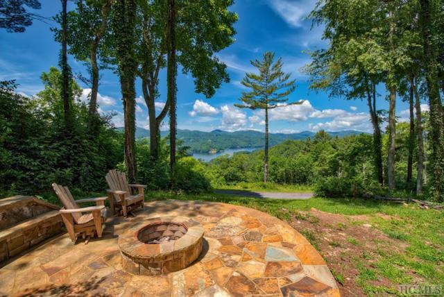 547 Cloud Walk Ridge, Glenville, NC 28736 (MLS #88617) :: Berkshire Hathaway HomeServices Meadows Mountain Realty