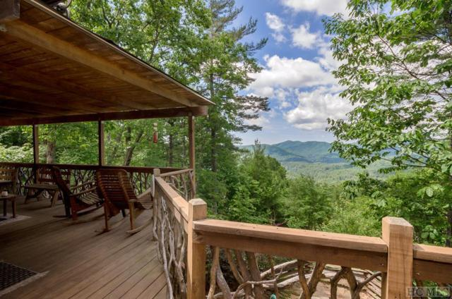 168 Heatherview Lane, Sapphire, NC 28774 (MLS #88644) :: Berkshire Hathaway HomeServices Meadows Mountain Realty