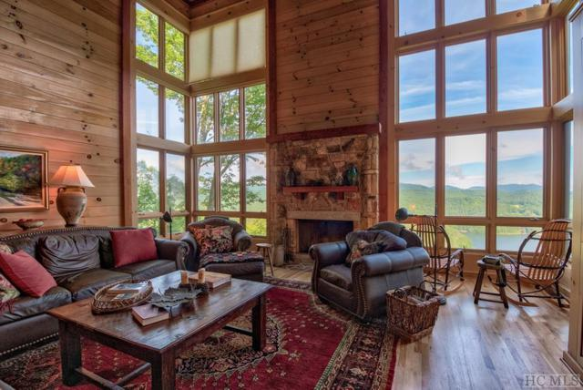 1048 Bright Mountain Road, Cullowhee, NC 28723 (MLS #88691) :: Berkshire Hathaway HomeServices Meadows Mountain Realty