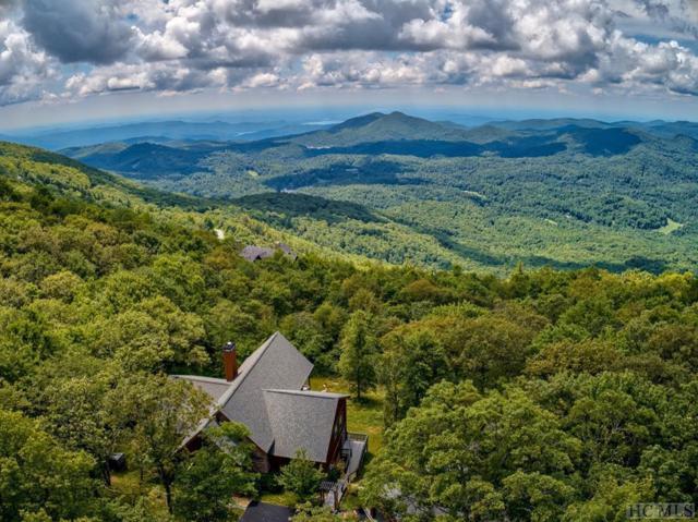 219 Falcon Ridge Road, Sapphire, NC 28774 (MLS #88733) :: Berkshire Hathaway HomeServices Meadows Mountain Realty