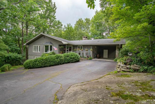 680 Country Club Drive, Highlands, NC 28741 (MLS #88736) :: Lake Toxaway Realty Co