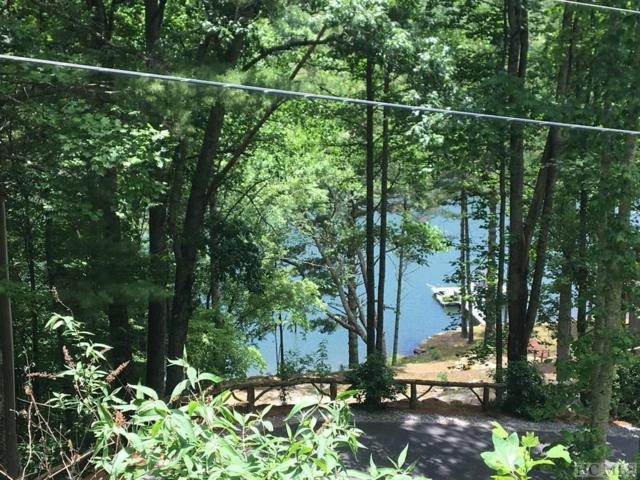 Lot 32 Strawberry Hills Road, Cullowhee, NC 28723 (MLS #88761) :: Berkshire Hathaway HomeServices Meadows Mountain Realty
