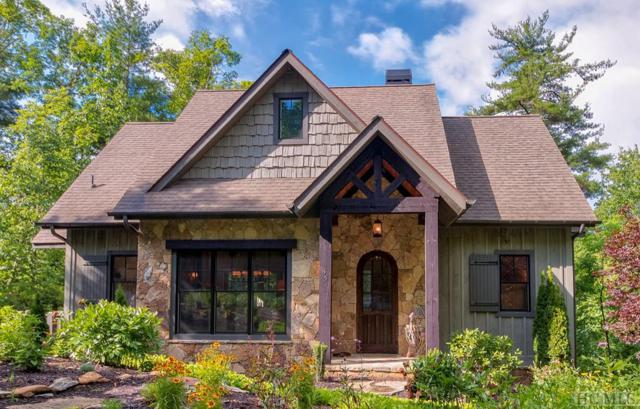 45 Arbor Green, Cashiers, NC 28717 (MLS #88814) :: Berkshire Hathaway HomeServices Meadows Mountain Realty