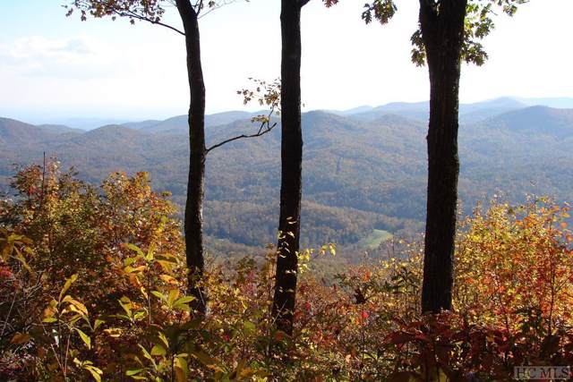 Lot 39 Manahawk Way, Sapphire, NC 28774 (MLS #88831) :: Berkshire Hathaway HomeServices Meadows Mountain Realty