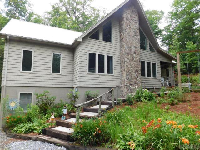 115 Apple Mountain Lane, Highlands, NC 28741 (MLS #88848) :: Berkshire Hathaway HomeServices Meadows Mountain Realty