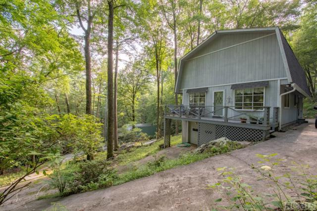 215 Rainbow Road, Highlands, NC 28741 (MLS #88866) :: Berkshire Hathaway HomeServices Meadows Mountain Realty