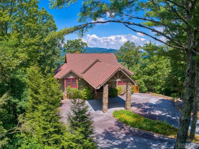 518 Wildcat Lane, Cashiers, NC 28717 (MLS #88930) :: Berkshire Hathaway HomeServices Meadows Mountain Realty