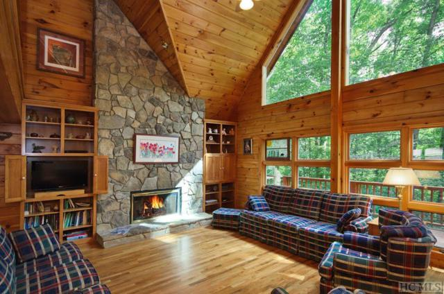 243 Country Club Estates Road, Sapphire, NC 28774 (MLS #88947) :: Berkshire Hathaway HomeServices Meadows Mountain Realty