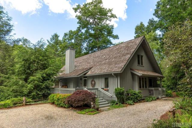 Cashiers, NC 28717 :: Lake Toxaway Realty Co