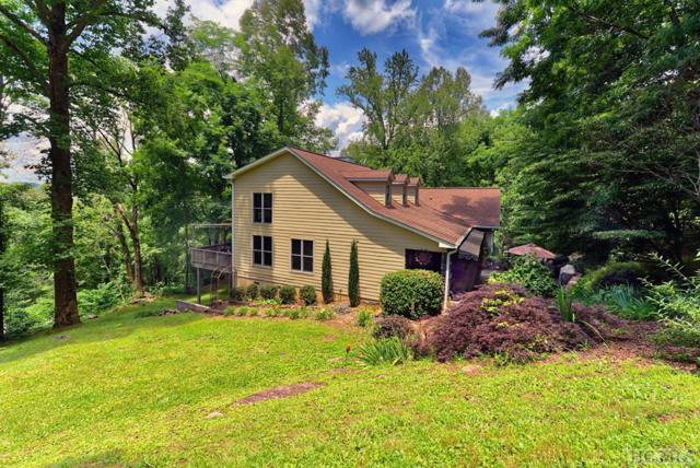 600 High Meadow Road, Out Of Area, NC 28904 (MLS #88960) :: Lake Toxaway Realty Co