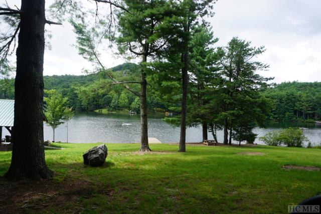 TBD Lakeside Road, Scaly Mountain, NC 28775 (MLS #88970) :: Lake Toxaway Realty Co