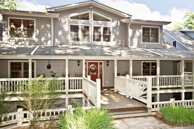 2454 Bald Mountain Road, Dillard, GA 30537 (MLS #88980) :: Pat Allen Realty Group