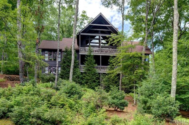 1517 Highlands Cove Drive, Highlands, NC 28741 (MLS #88988) :: Berkshire Hathaway HomeServices Meadows Mountain Realty