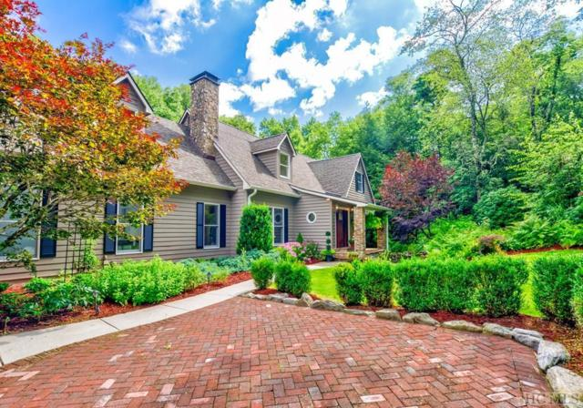360 Hickory Drive, Highlands, NC 28741 (MLS #89009) :: Berkshire Hathaway HomeServices Meadows Mountain Realty