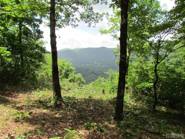 Lot 8 Windemere Way, Sapphire, NC 28774 (MLS #89031) :: Berkshire Hathaway HomeServices Meadows Mountain Realty